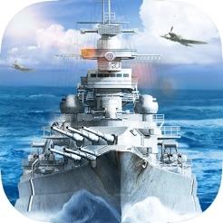 榮耀戰艦之怒海爭霸